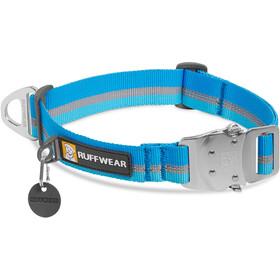 Ruffwear Top Rope Tour de cou, bleu